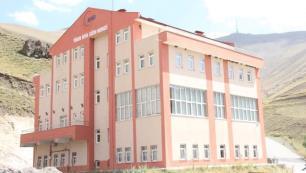 Çığ eğitim merkezi butik otel olacak