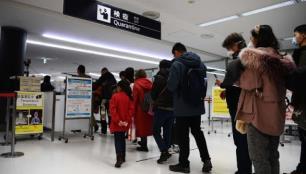 Çin 8 ülkenin vatandaşlarına giriş yasağı getirdi