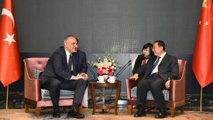 Çinde Türkiye yılı rekor getirdi