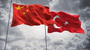 Çinden Türkiyeye seyahat uyarısı