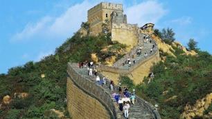 Çinin dudak uçuklatan turizm rakamları