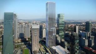 Çinliler yalanladı: İstanbul Tower 205i almadık