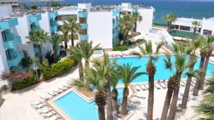 Club Familia Otel icradan satılıkİşte fiyatı!