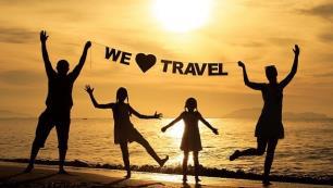 Çocukların gelişimine katkı sağlayacak tatil önerileri