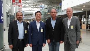 COOP TRR Almanya'da Türkiye Festivali düzenleyecek