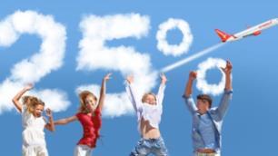 """Corendon Airlines'ın """"Çocuklu Aile Kampanyası"""" büyük avantaj sağlıyor"""
