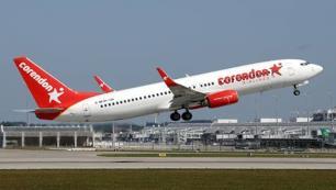 Corendon Airlinesten pilot adaylarına iyi haber!