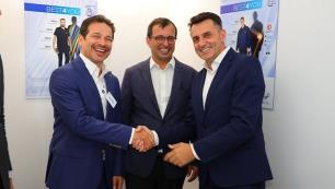 Corendon Airlines, AFI KLM E&M ile bakım anlaşmasını yeniledi