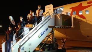 Corendon Brüksel'den Eskişehir'e direkt seferlere başladı!