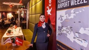 Corendon'dan yeni uçuş noktası: Weeze