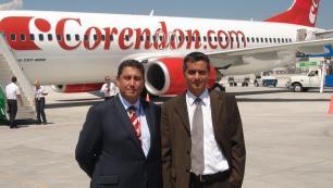 İki uçakla kurulan Corendon'un 13 yıllık yükselişi