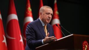 Cumhurbaşkanı Erdoğan: Normalleşme kademeli başlayacak