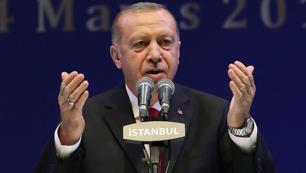 Cumhurbaşkanı Erdoğan Ubere sert çıktı