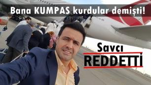 Cumhuriyet Savcısı: Hüseyin Kırk'ın soyut iddiaları dışında delil yok!