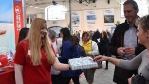 Danimarkalılar Türkiyeye dönüyor, THY sefer sayısını artırıyor