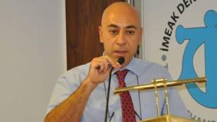 Deniz Ticaret Odası Başkan Yardımcısı Çelik: Limanda tek çivi çakılmadı