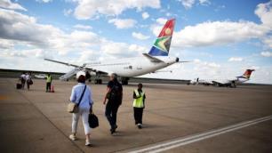 Dev havayolu şirketi iflastan kurtarılıyor
