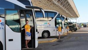 Dev tur operatörü Türkiyede otel açacak
