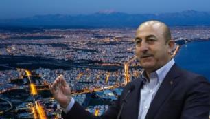Dışişleri Bakanı Çavuşoğlu,  Alman turistlere Türkiyeden hangi rotaları işaret etti?