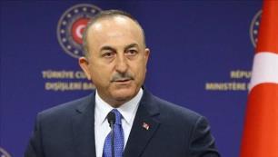 Dışişleri Bakanı Mevlüt Çavuşoğlundan Rusya açıklaması!