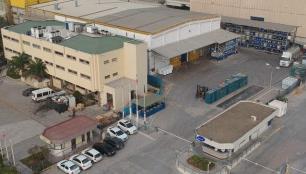 """Diversey'in Gebze Fabrika'sına TSE'den """"Güvenli Üretim Belgesi"""""""