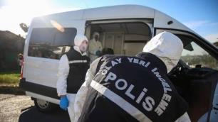Diyarbakır'da Güney Koreli turist öldürüldü