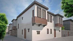 Diyarbakır Sura 10 butik otel geliyor
