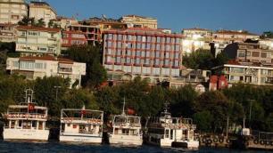 Dizilerin mekânı ünlü oteli kardeşler paylaşamıyor