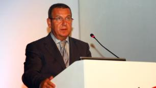 Naci Başerdem The Marmara Otellerinin CEOsu oldu!