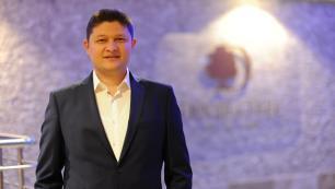 Sercan Köse: Hilton markası ile Elazığda fark yaratıyoruz
