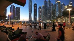 Dubai otelleri için yeni karar!