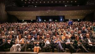 Dünya etkinlik turizminin karar alıcıları İstanbulda buluşacak