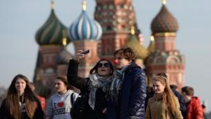 Rus turizmine dünya kupası dopingi!