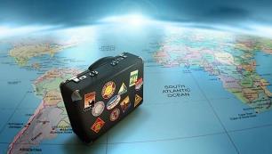 Dünya turizminin ilk çeyrek kaybı belli oldu
