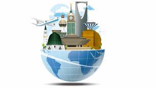 Dünya turizmi beklentilerin üzerinde büyüdü