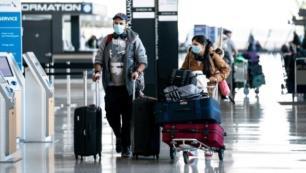 Dünyadaki ülkelerin yüzde 80i için seyahat etmeyin uyarısı yayımlayacak