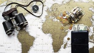 Dünyanın en çok turist ağırlayan ülkeleri belli oldu