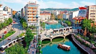 Dünyanın en güvenli şehirleri sıralamasına Eskişehir damgası!