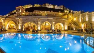 Dünyanın en iyi 25 otelinden 2si Türkiyede