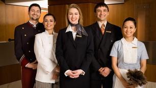 Dünyanın en iyi işverenleri açıklandı… Listede 3 otel markası var