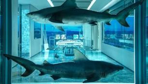 İşte dünyanın en pahalı otel odası!