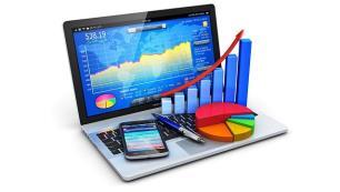 E-ticarette site sayısı azalıyor pazar büyüyor