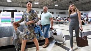 Rus tur operatörlerinin Antalya şaşkınlığı: Böyle Ekim görmedik