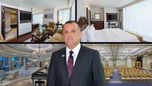 Elite World İstanbul Hotel, 750 bin dolar yatırımla yenilendi