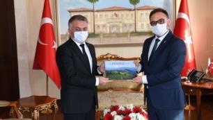 Emir Rustamov: Vatandaşlarımızın ilk tercihi Antalya oldu