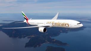 Emirates 9 bin kişiyi işten çıkarıyor