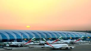 Emirates Grubu, yılı 1.1. milyar dolar kâr ile tamamladı