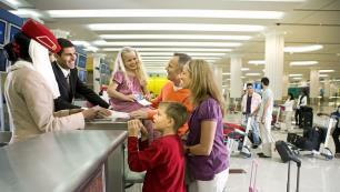 Emirates Skywards'tan zenginleştirilmiş aile programı: My Family