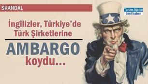 EMITT'e Türk turizmcisine 'Amerikan ambargosu'