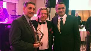 En iyi Türkiye uzmanı tur operatörü ödülünü aldı